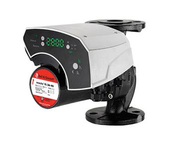 104450LF Bell & Gossett Ecocirc XL N 20-35 Stainless Steel Body Circulator