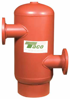 ACT14-150 Taco Air Separator Less Strainer