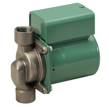 003-SC4-1 Taco Stainless Steel Pump With Union Connection