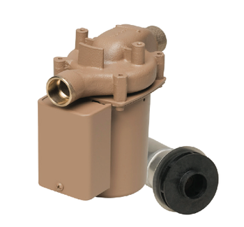 008-BC6 Taco Bronze Circulating Pump