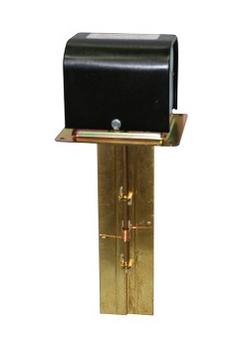 123400 McDonnell & Miller Air Flow Switch Model AF3