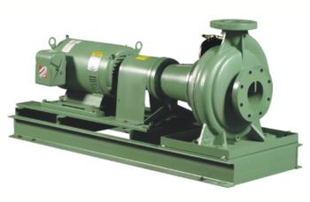 FI-1207 Taco FI Series Pump 2 HP 1800 RPM 3PH ODP