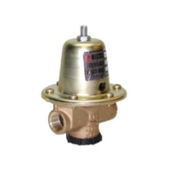110196LF Bell & Gossett Pressure Reducing Valve B7-12