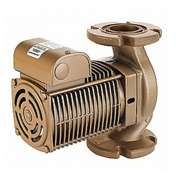 """182212-670 Armstrong E33.2B 2"""" ARMFlo Bronze Circulating Pump"""