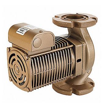 """182212-676 Armstrong E33.2B 3"""" Bronze ARMFlo Circulating Pump"""