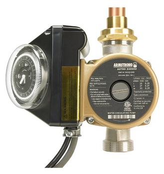 110223B-141 Armstrong Astro 220SSU075S-TA Recirculation Pump