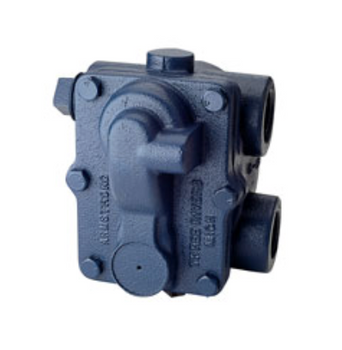 """175-A6 Armstrong Float & Thermostatic Trap 1-1/2"""""""