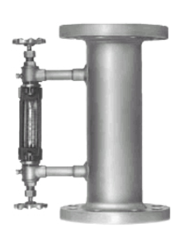 "Bell & Gossett TFI-8 Thermoflo Indicator 8"" Flanged Part Number 140009"