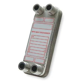BP400-30MT Bell & Gossett Brazed Plate Heat Exchanger 5-694-00-030-002