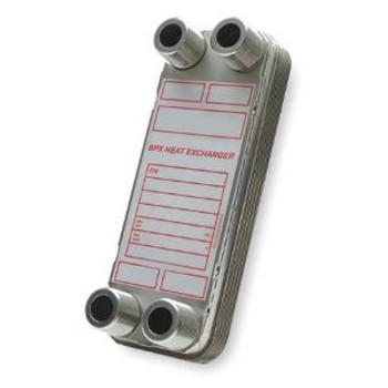 BP424-40 Bell & Gossett Heat Exchanger 5-686-06-040-009