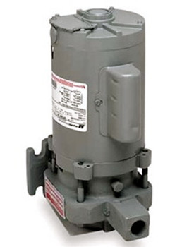 180027 Hoffman 616PF Stock Pump 1HP 1 Phase