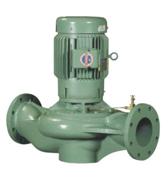 KV 2007 Taco KV Series 1.5HP Vertical In-Line Pump