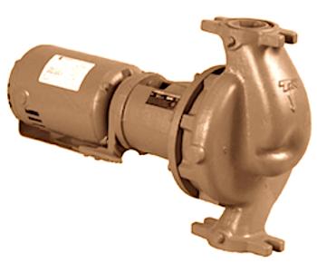1615D3E2 Taco Stainless Steel Pump 1HP 1PH