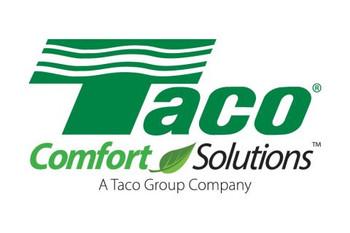 953-2429RP Taco Coupler Flange Half