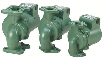2400-10-3P 2400 Series High Capacity Cast Iron Circulator