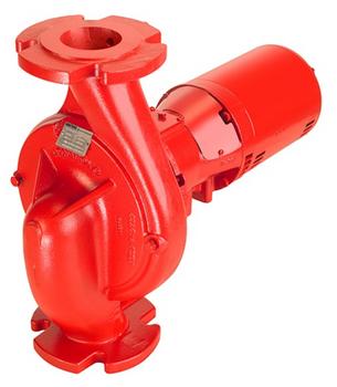 1050-1B Armstrong Circulating Pump 1/4 HP 1 Phase