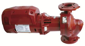 1EF162LF Bell & Gossett Be654S-ECM AB Series e-60 Pump 1 HP 230v