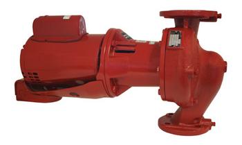 1EF008LF Bell & Gossett e616S Series e-60 Pump 1 HP