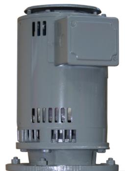 DM1119, Domestic, Hoffman, 3HP-3PH-3500-200v ODP Motor Only