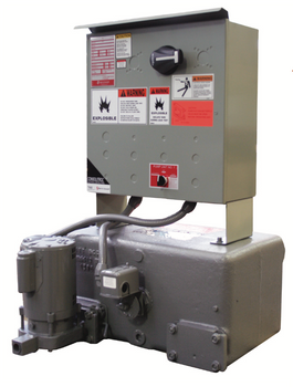 Domestic Condensate Unit Model 62CC Duplex 1/3HP