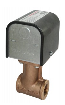"""115100 McDonnell & Miller FS4-3T1-1 - 1"""" Flow Switch"""