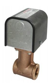 """115200 McDonnell & Miller FS4-3T2-1 - 1"""" Flow Switch"""