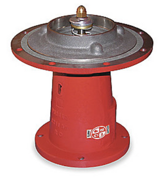 186034LF Bell & Gossett Series e60 Bearing Assembly With EPR/Carbon/SiC Std Seal