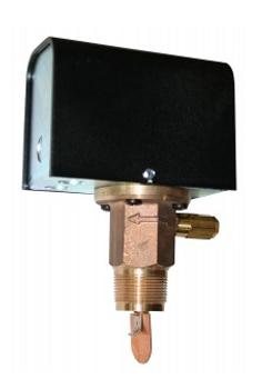 "120160 McDonnell & Miller FS7-4S - 1-1/4"" Flow Switch"