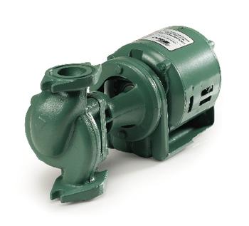 113-C4 Taco Series 100 Cast Iron Pump 1/8 HP