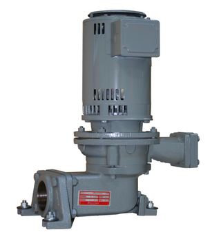 618PF-C35 Domestic Series C35 Centriflo Pump 10 HP
