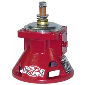 Bell & Gossett Bearing Assembly SM. (EPT with CU SLV) Part Number 185355LF