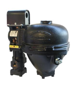 132900 McDonnell & Miller 47-2-M Mechanical Water Feeder