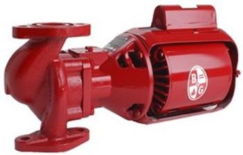 172701LF Bell Gossett Series 60 Pump 601S 1/4 HP