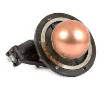 127100 McDonnell & Miller 25-A-HD Head Assembly