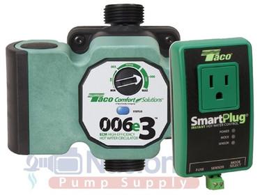 Taco SmartPlus-e ECM Instant Hot Water System