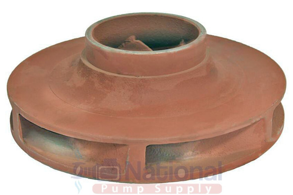 410133-111 Armstrong Impeller Assembly 1.25X1 - 4270