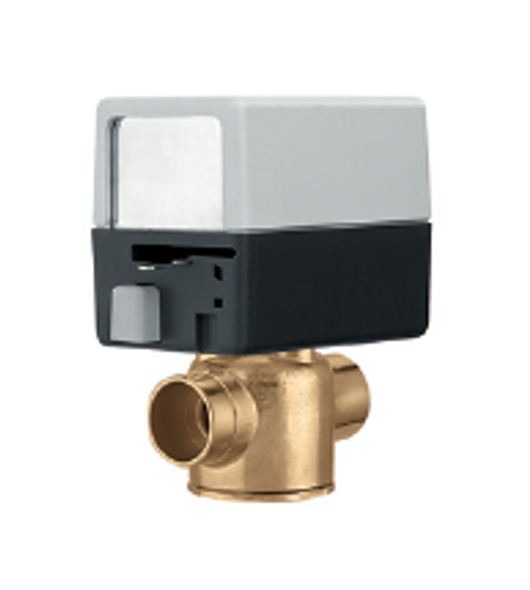 Z121000 Caleffi Z-One Z32 Without Auxiliary Switch