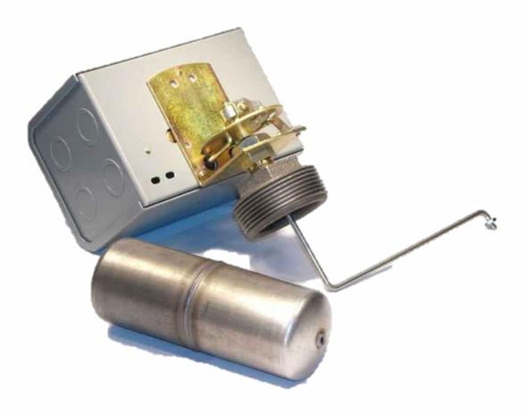 DA0361 Hoffman Mechanical Alternator