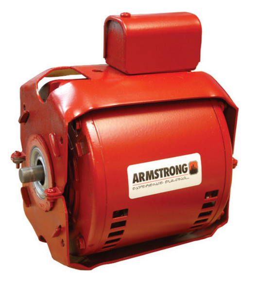 817025-007 Armstrong Mounted Motor 1/4HP 115V 1750 RPM