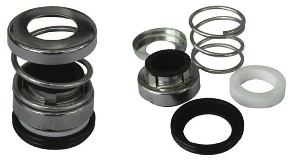 """816706-023 Armstrong High Temp Seal Kit .5"""" Bronze Viton"""