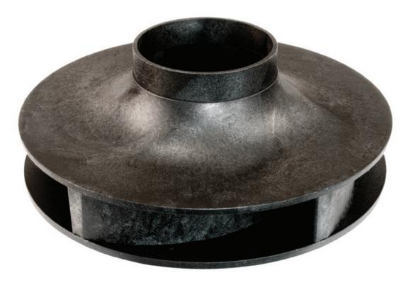 "816301-325 Armstrong 4.25"" Non Ferrous Impeller For H-41 Pumps"