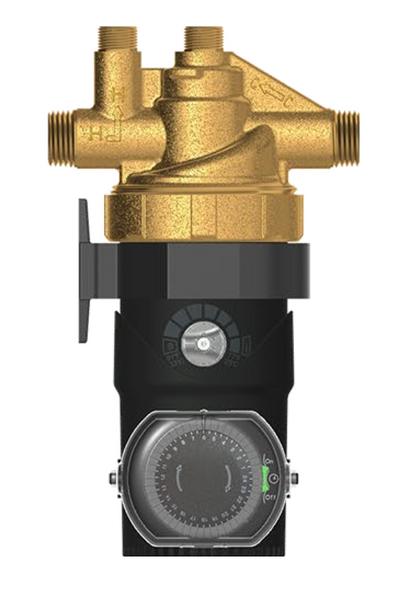 60A0B6001 Bell & Gossett e3-4F/BAPQC Autocirc Potable Hot Water Pump