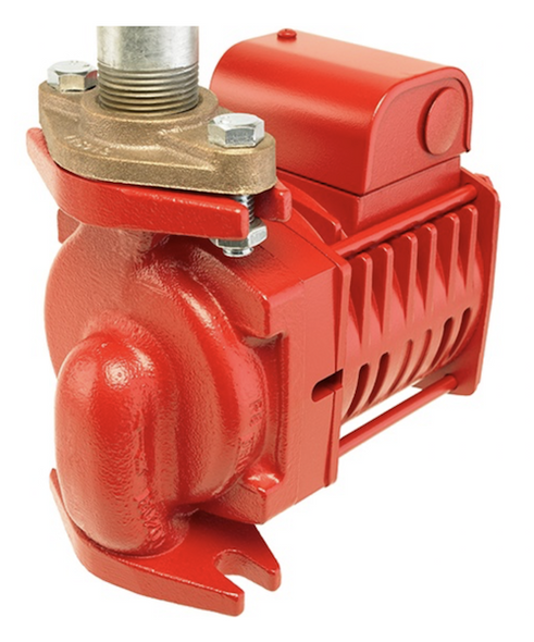 182202-655 Armstrong E13.2 Cast Iron Circulator Pump