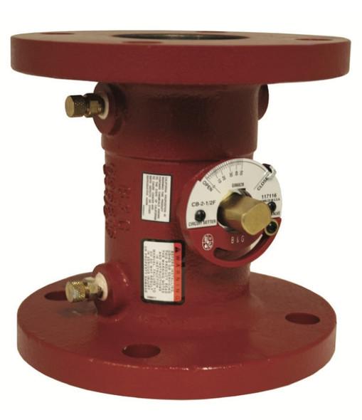 117035 Bell & Gossett Circuit Setter CB-4