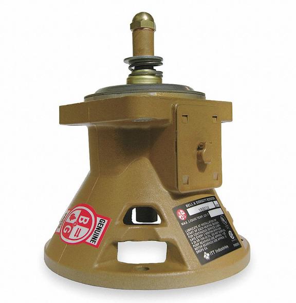 189034LF Bell & Gossett Bearing Assembly Series 100 Pumps