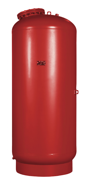 1BN155LF Bell & Gossett WTA-405 ASME Domestic Well Tank