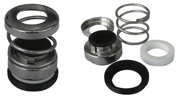 186499LF Bell & Gossett Seal Kit No. 2 (Buna) 3/4 I.D.