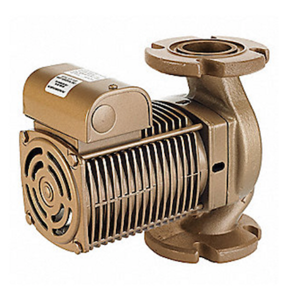 182202-654 Armstrong E16.2B Bronze ARMflo Circulating Pump
