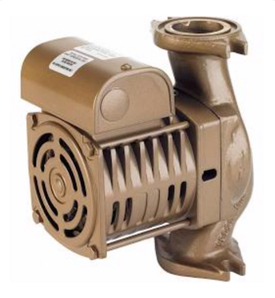 182212-666 Armstrong E21.2B ARMflo Bronze Circulating Pump