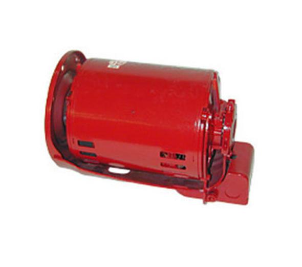 169067 Bell & Gossett 1/2 HP Motor 1 Phase 3450 RPM